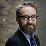 Ole Birk Olesen: Jeg støtter Unitos
